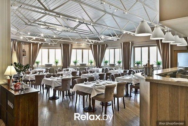 Ресторан «Bellagio (Белладжио)»