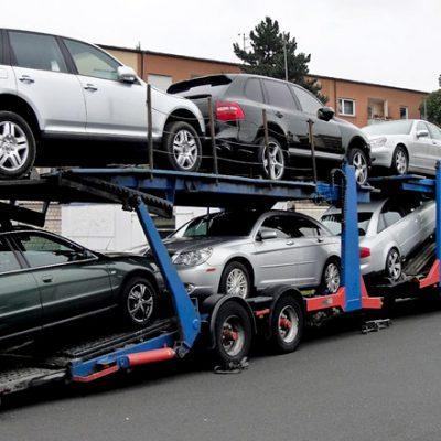Качественная перевозка автомобилей
