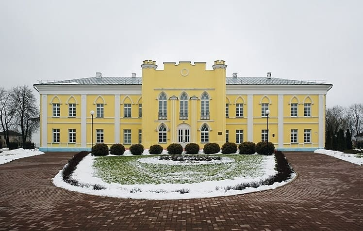 Музей «Кричевский исторический музей»