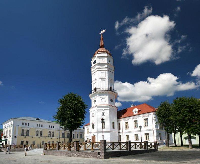 Музей «Музей истории Могилева»