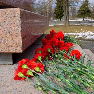 В Могилеве прошел митинг-реквием в память о жертвах Хатыни