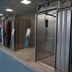 Лифты линейки «MOVEL» установили в новом ФОКе в Могилеве и здании бизнес-клуба «Технопарк» в Москве