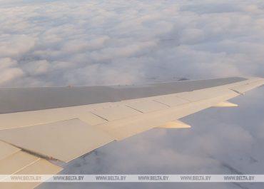 Россия в полном объеме восстановила авиасообщение с Беларусью