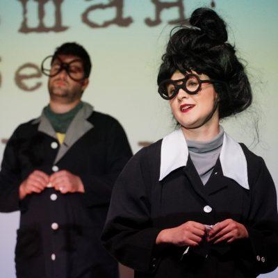 В Могилеве состоялось открытие театральных встреч «Лялькін куФЭр»