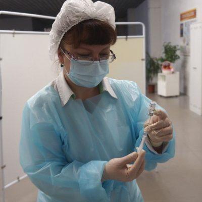 Получить вакцину от коронавируса можно не только в будни, но и в выходные