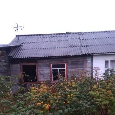 Девять пожаров произошло за выходные в Могилевской области