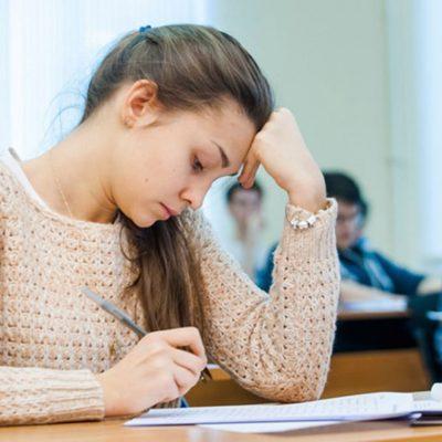 Первый этап репетиционного тестирования 2021/2022 учебного года стартует в октябре