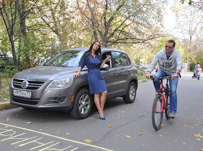 Присоединиться ко Дню без автомобиля приглашают жителей Могилевщины 22 сентября