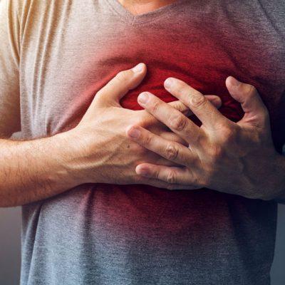 Исследование: через год у переболевших ковидом могут возникнуть проблемы с сердцем